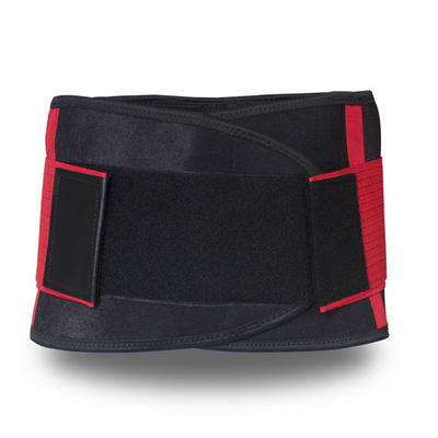 Copper Ion Waist Support Pain Relief Lumbar Trainer