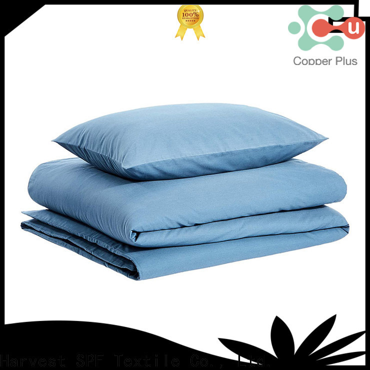 Copper Plus bag wholesale bedding manufacturers for baby