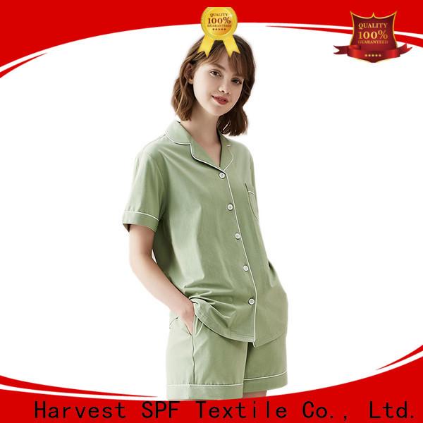 New womens silk sleepwear halflength suppliers for boys