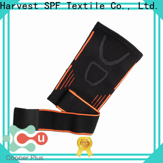 Copper Plus colorful compression clothing for gym company for basketball