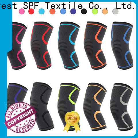 Copper Plus sports knee sleeve compression for business for basketball