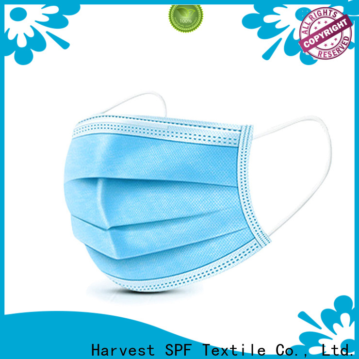 Copper Plus protective cotton face mask safety for business for woman