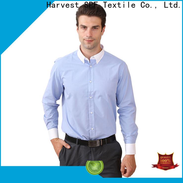 Copper Plus Wholesale gents cotton shirt factory for fishing