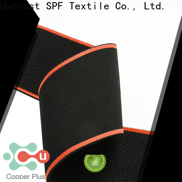 Copper Plus lumbar ankle sleeve for running company for cycling