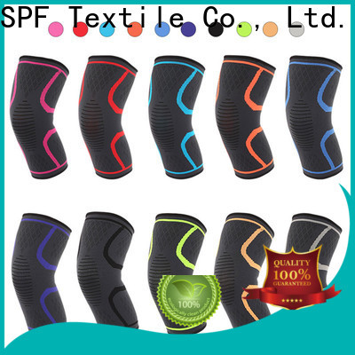 Top ankle sleeve for soccer knee for business for running