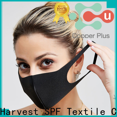 Copper Plus Wholesale antivirus mask supply for gym
