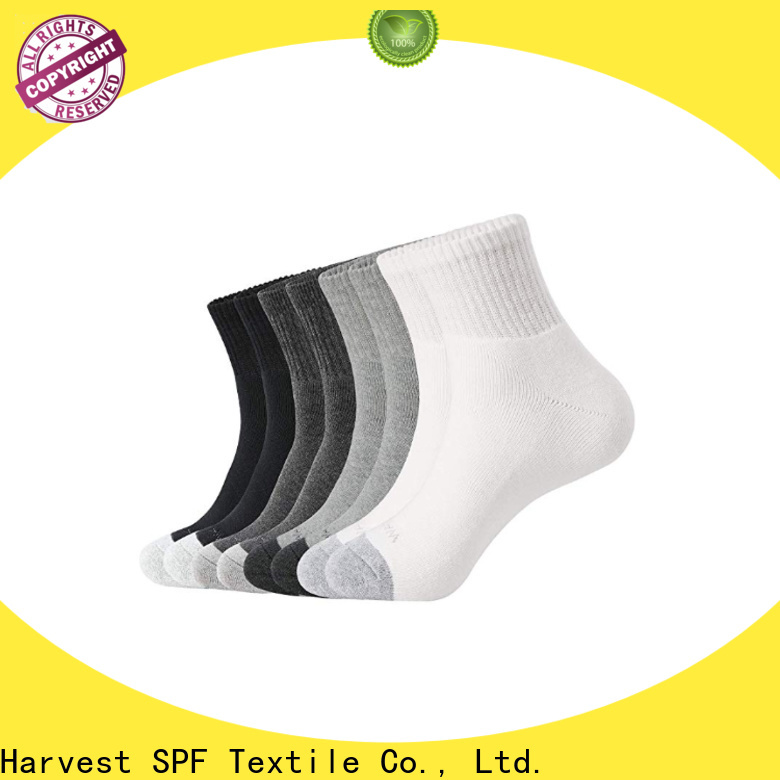 Top copper shield socks cotton suppliers for woman