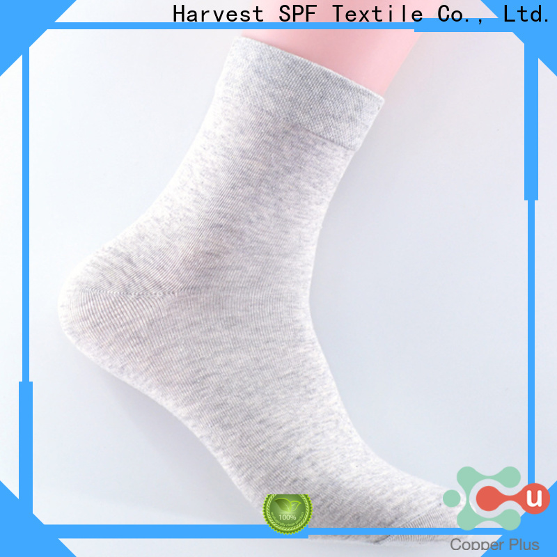 Copper Plus warmer copper support socks for business for home