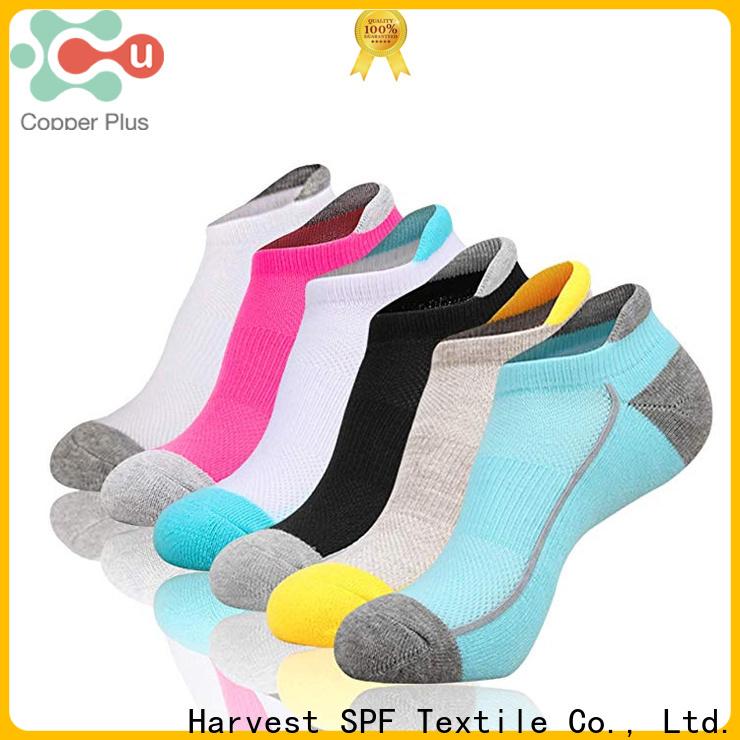 Copper Plus warmer copper support socks factory for woman