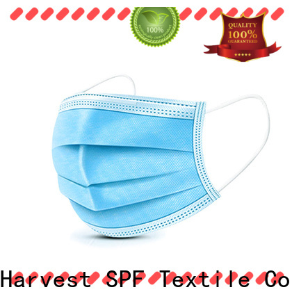 Top cotton face mask adjustable disposable factory for gym