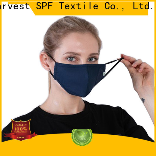 Copper Plus Custom cotton face mask adjustable for business for man