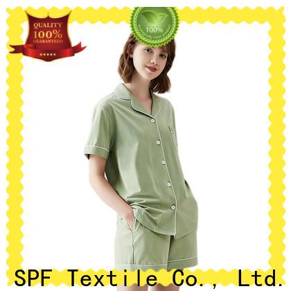 Copper Plus Top female pajamas suppliers for men