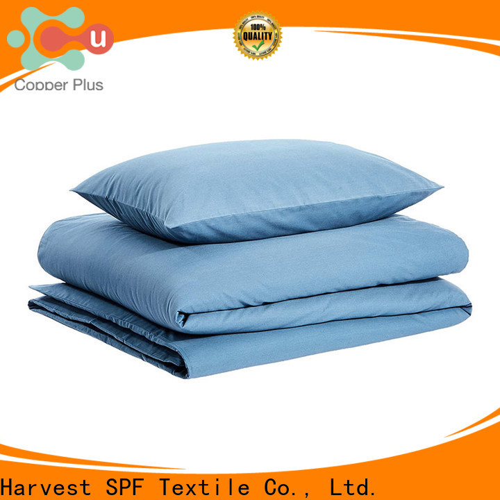Copper Plus Latest flannel bedding company for baby