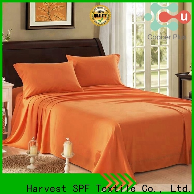 Copper Plus Top natural shells bedding company for girls